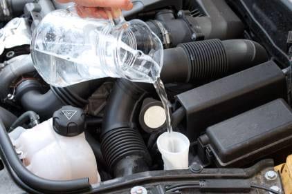 Cómo evitar el colapso del automóvil