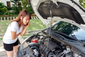 Cómo evitar el colapso del automóvil: en verano e invierno