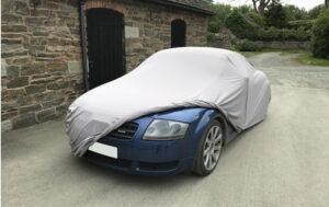 Cómo elegir la mejor cubierta para automóvil?
