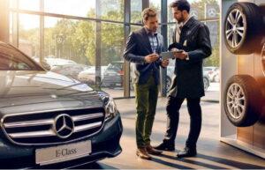 Compre un seguro para Mercedes Benz: cómo ahorrar dinero en su seguro Mercedes?