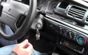 Qué hacer cuando su llave de encendido se atasca?