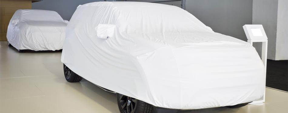 cómo elegir la mejor cubierta para automóvil