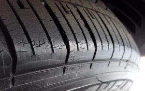 Cómo evitar que los neumáticos se pudran en seco