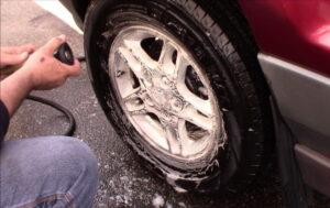Cómo refinar las ruedas de aluminio? Guía paso a paso